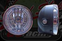 Head Lamp Custom. 6.5