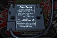 Ignition transformer 240V