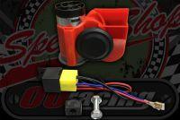 Horn Micro air 138Db AMAZING sound !!