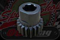 Crank drive gear Z125Ho engine 18T