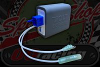 CDI Silicon anti vibration cover to protect your RED TAG & BOLT units