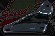 Exhaust bracket C50/70/90 OE style or universal.