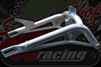 Swinging. Arm Sachs Madass standard 125 Silver