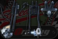 Fork kit. Springer custom set suitable for Monkey builds