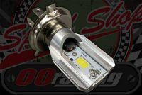 Bulb. H4 LED low draw 12W 12V