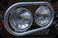 Head light. BAJA twin ring brace mini