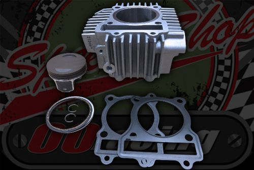 212cc Big bore kit for the Z190 engines 66mm bore