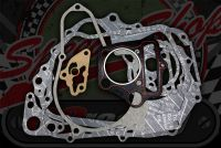 Gasket set Primary engines Top mounted E start 110cc