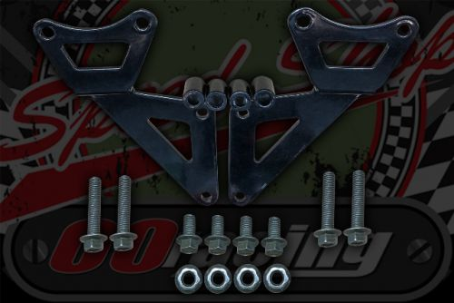 Fender bracket for Kepspeed forks BS0506 TO BS0512
