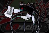Wiring harness/Loom for the VMR118 ignition kit complete with loom to engine extention