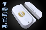 Wifi Door, window magnetic sensor