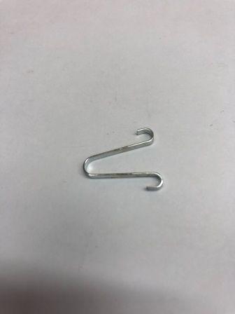 Needle retainer PE28 style