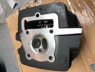 Cylinder head only from vertical 72cc conversion for ACE