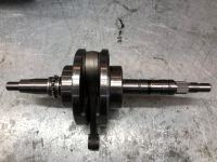 Crankshaft from YX unknown model! project