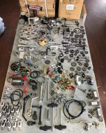 Job lot misc parts