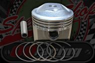 Piston. 52mm 12V high comp to suit big valve performance heads