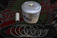 Piston. Kit 47mm blank for C90 Needs machining to suite you application