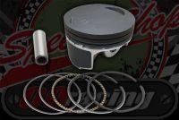 Piston kit Z190 2 valve 62mm