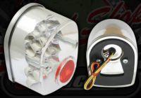 LED clear lens kit 12V