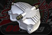 Rocker cover ACE 125/150 CG with oil cooler take off