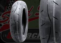 Tyre. Mitas. MC35. 100/90/12. Race. Super soft