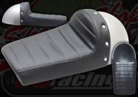 Seat unit Cafe race ACE 50 and 125