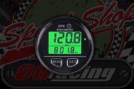 Speedo GPS 64MM