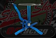 Stand. Bike Fast rise for pit bikes CNC ligh weight alloy