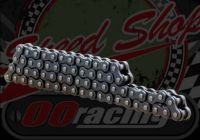 Starter. Chain 66 pin 33 plates for Z190 25H standard SS brand