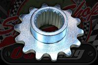 Starter motor drive gear Z190 14T