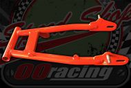 Swinging arm stock ACE 50/125 choice of 12mm or upgraded to 15mm rear axles.