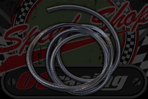 Tank rubber trim for ACE 50 & 125 173cm long