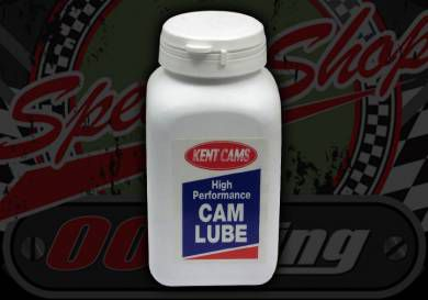 Lube. Cam. Engine Lubricant 150ml