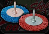 Filament Wheel 50mm wheel Corse & Fine kit