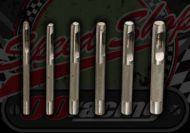 Hollow Punch Set 6pce