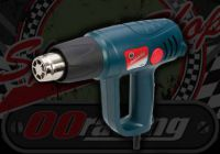 Silverstorm Hot Air Gun Adjustable 2000W