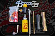 Tool kit. Travel kit. Pocket sized. Fits in Monkey Tool box