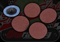 Quick-Change Sanding Discs Set 5pce