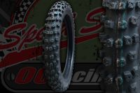 "Tyre Off road C50,70,90 17"" x 2.75 Anlas MUD SNAKE P rated"