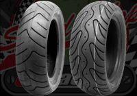 Tyre. Vee Rubber. 120/70/10