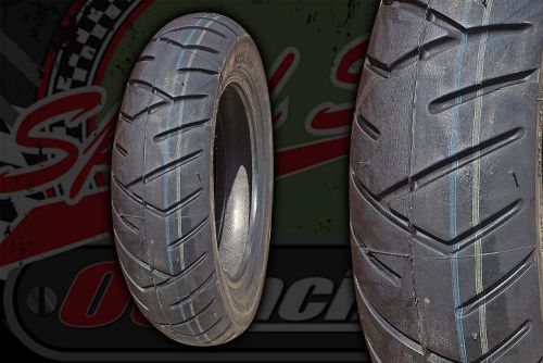 "Tyre. Pirelli. SL26. 12"" 120/70/12 or 130/70/12"