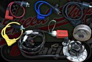 Gen kit. Full ignition system. Race VMR118