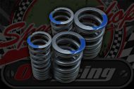 Valve spring kit Z190 engine stock Blue