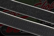 Stick on Velcro style strip 1 meter length