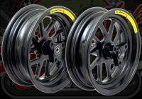 Wheel. Kit. MAG. 10