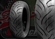 Tyre. Avon. 120/70/12