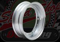 Wheel rim. Steel chrome plated. 10