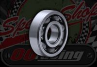 Bearing. Main YX150/160 22mm x 56mm x 15mm 63/22 X2 P53