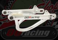 Swing arm. +8 or +13. Girder. Braced. Suitable for use with Monkey style bikes