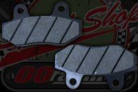 Brake pads stock madass 50 & 125